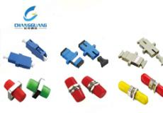 Cable equipment-fiber adapter series